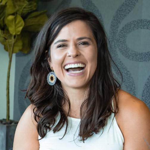 Carla Marconi headshot