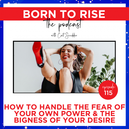 Born to Rise Podcast Ep 115
